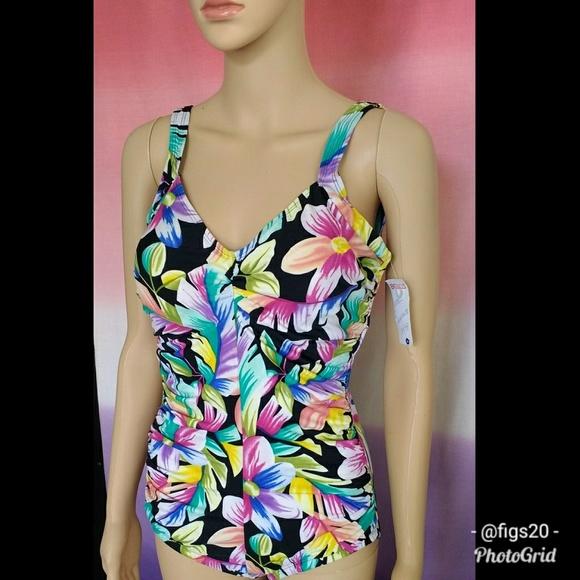 aaf0b374c9f gabar Swim   Nwt Vintage Suit   Poshmark